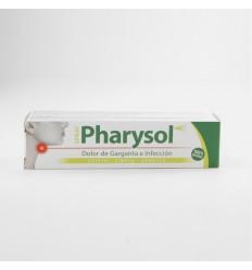 PHARYSOL SPRAY  30 ML