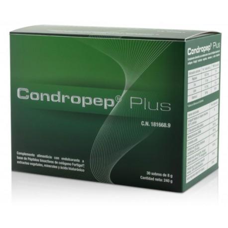 CONDROPEP PLUS 8 G 30 SOBRES