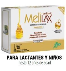 MELILAX PEDIATRIC MICROENEMAS  5 G 6 UNIDADES