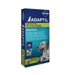 ADAPTIL EXPRESS ORAL 10 COMP VET